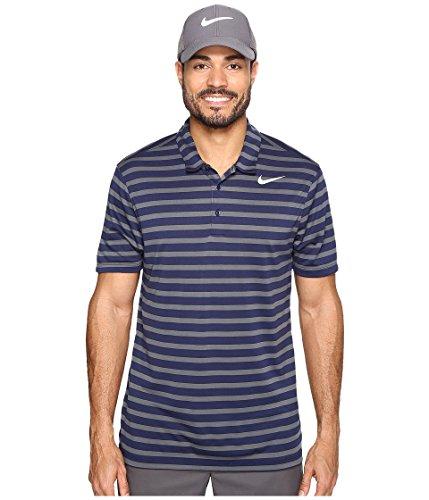 Nike T-shirt Tailwind Country pour femme bleu/blanc