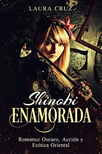 Shinobi Enamorada de Laura Cruz