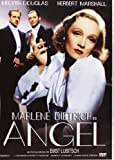 Angel (M.Dietrich) [DVD]