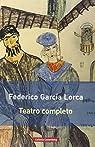 Teatro completo par García Lorca