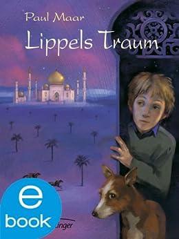Lippels Traum (German Edition) by [Maar, Paul]