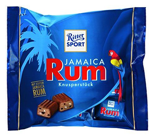 Ritter Sport Rum, 200 g