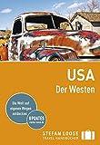 Stefan Loose Reiseführer USA, Der Westen: mit Reiseatlas - Nick Edwards
