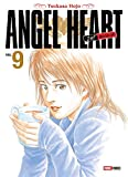 ANGEL HEART SAISON 1 T09 NED