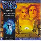 Brave New Town (Doctor Who: The New Eighth Doctor Adventures) (Doctor Who: The Eighth Doctor Adventures)