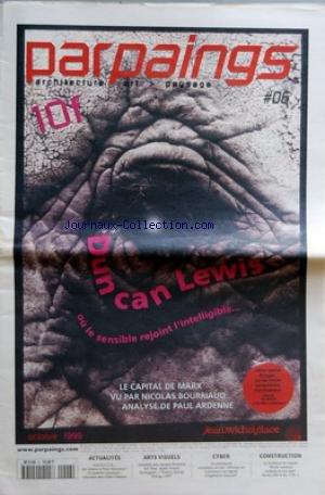parpaings-du-01-10-1999-dun-can-lewis-ou-le-sensible-rejoint-lintelligible-le-capital-de-marx-vu-par