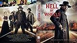 Hell on Wheels: Season One [USA] [DVD]