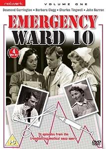Emergency Ward 10 Vol.1 [DVD]
