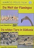 Die Welt der Flamingos/Die wilden Tiere in Südkenia