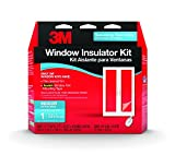 3M Indoor Patio Door Insulator Kit, 1-Patio Door - Best Reviews Guide