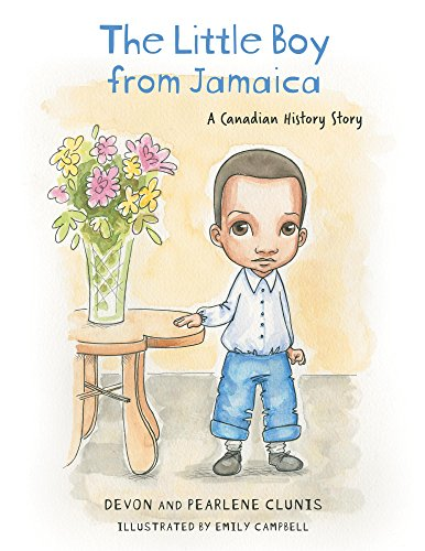 Descargar Para Utorrent The Little Boy From Jamaica: A Canadian History Story En PDF