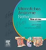 Image de Mémofiches Anatomie Netter - Tête et cou