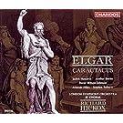 Elgar: Caractacus