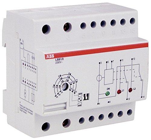 Abb-entrelec lss1/2 - Racionalizador monofasico 2 circuito lss1/