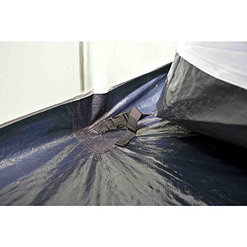Coleman Coastline 6 Deluxe Tent, Six Person