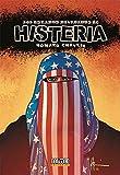 Los estados divididos de histeria