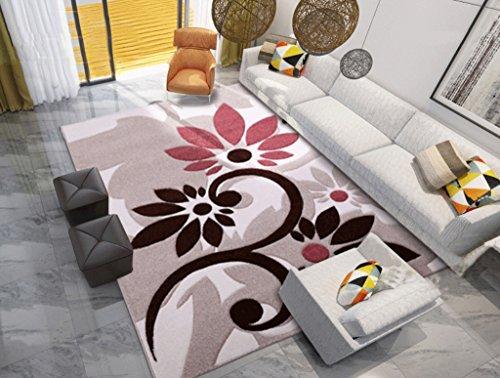 LHdt Semplice ed elegante letto moderno camera
