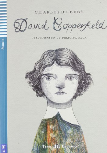 David Copperfield. Con espansione online (Teen Eli readers Stage 3 B1)