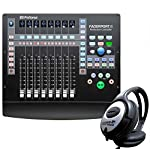 Presonus-Faderport-8-Mix-Production-DAW-Controller-8-KEEPDRUM-Kopfhrer