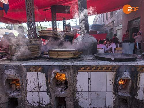 Street Food - Burger, Burritos und ein dicker Braten (Restaurant, Cart)