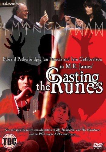 Casting The Runes [UK Import]