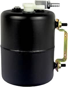 Kkmoon 2l Vakuum Bremskraftverstärker Kanister Reservoir Tank Aluminiumlegierung Auto