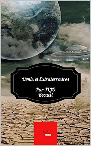 Couverture du livre ovnis et extraterrestres