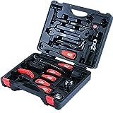 SUPER B - Maletin caja herramientas alta calidad SUPER B 29pc bici bicicleta - 15221