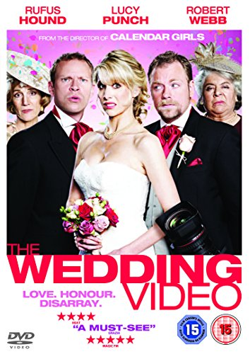 The Wedding Video [DVD]