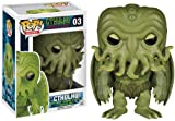FunKo 4816 - POP! Vinile Literature HP Lovecraft Cthulhu Action Figure
