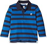 Timberland Baby Boys' Manches Longues Polo Shirt