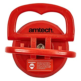 Amtech J1830 Mini Suction Cup, 2 1/2-Inch