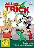 Alles Trick Edition kostenlos online stream