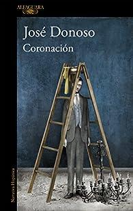 Coronación par Jose Donoso