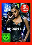 Dhoom 1-3 [3 DVDs]