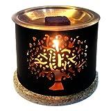 #5: Aromafume Tree Of Life Exotic Incense Diffuser (Burner)