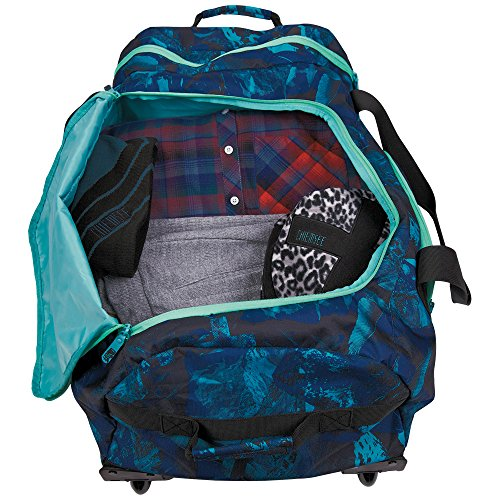 bccc77b7fd634 ... Chiemsee Reisetasche Rolling Duffle Large