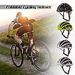 Lepeuxi-Casco-da-Bicicletta-Pieghevole-Casco-da-Bicicletta-Adulto-Bici-da-Corsa-Leggera-Casco-Protettivo-Sportivo-Leggero