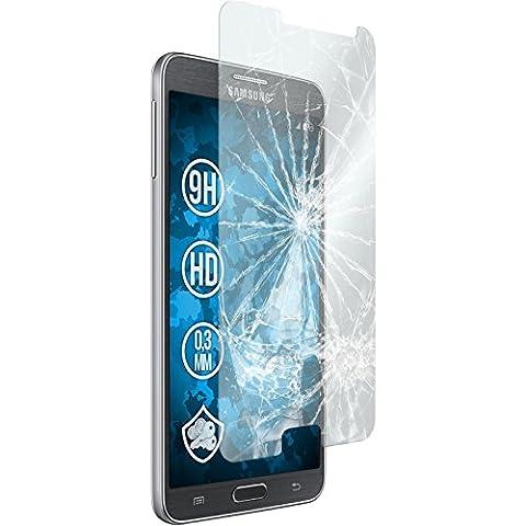 2 x Glas-Folie klar für Samsung Galaxy Note 3 Neo PhoneNatic Panzerglas für Galaxy Note 3 Neo