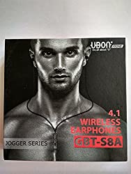 UBON GBT-S8A WIRELESS EARPHONES