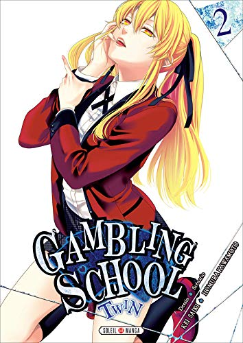 Gambling School - Twin