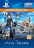 Best Namco PS Vita Jeux - Sword Art Online: Hollow Realization - Season Pass Review