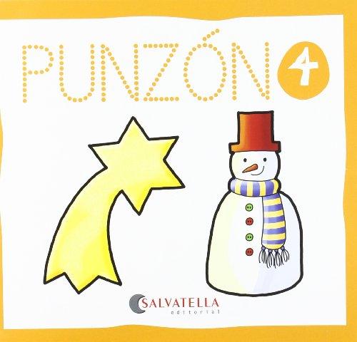 Punzon 4 (Punzón) por Lourdes Sogas