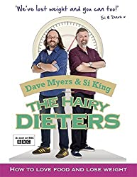The Hairy Dieters: How to Love Food and Lose Weight by Dave Myers (2012-08-02)