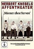 """Herbert Knebels Affentheater """"Männer ohne Nerven"""" Programm 2015/2016"""