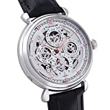 Thomas-Earnshaw-Grand-calendar-Mens-Automatic-Watch-with-Silver-Dial-Analogue-Display-with-Black-Leather-Strap-ES-8043-02