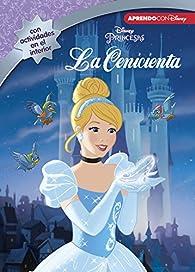 La Cenicienta par  Disney