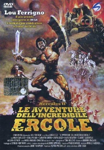 Hercules 2 - Le avventure dell'incredibile Ercole