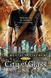 City of Glass (The Mortal Instruments, Band 3)