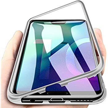 Pirum Magnetic Flip Cover for Huawei Nova 3i Leather: Amazon